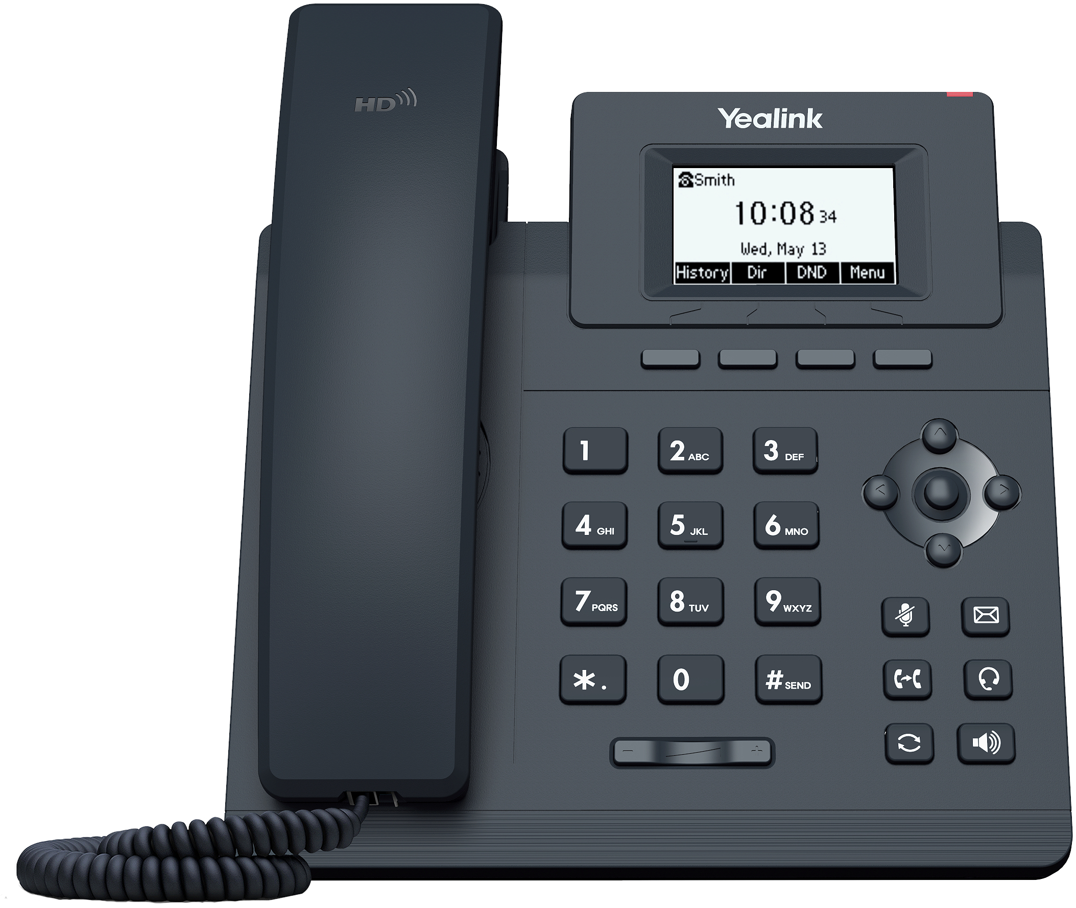 Yealink T30 - Entry-Level
